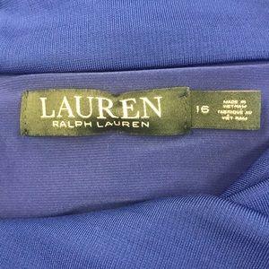 Lauren Ralph Lauren Dresses - Lauren Ralph Lauren Sheath Cocktail Dress